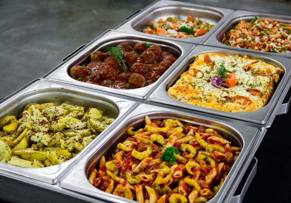 mediteraans buffet