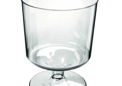 plastic-wijnglazen
